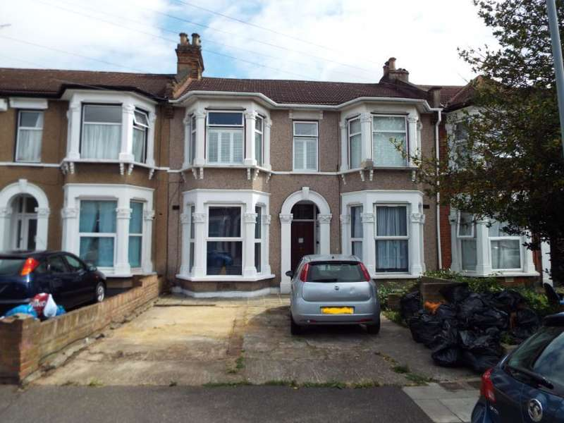 1 Bedroom Flat for sale in Elgin Road, Seven Kings, IG3