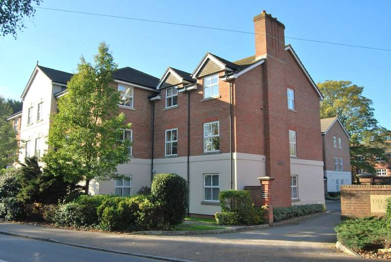 2 Bedrooms Flat for sale in Delancey Court, Wimblehurst Road