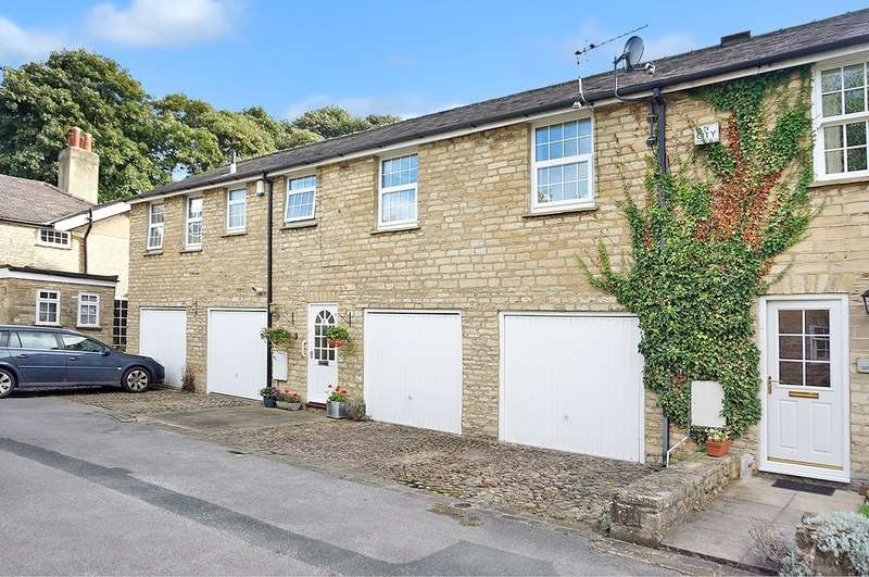 1 Bedroom Flat for sale in The Hayloft, Hudson Mews, Boston Spa, LS23 6SS