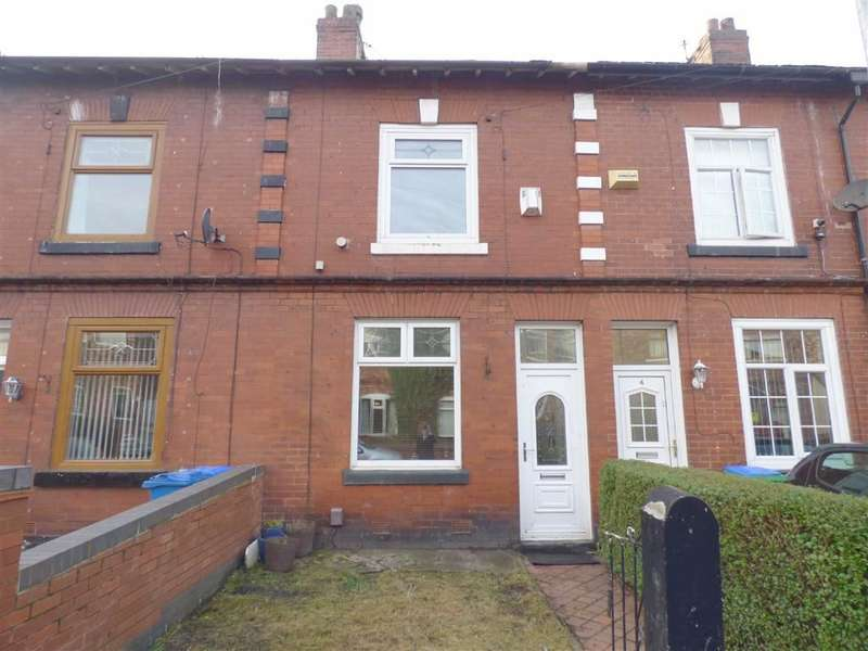 2 Bedrooms Property for sale in Amy Street, Middleton, Manchester, M24