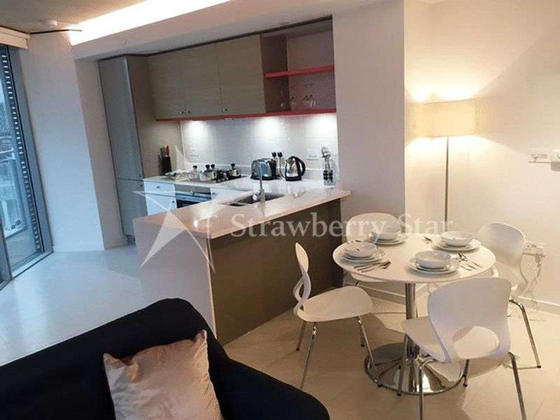 1 Bedroom Flat for sale in Hoola, Royal Victoria