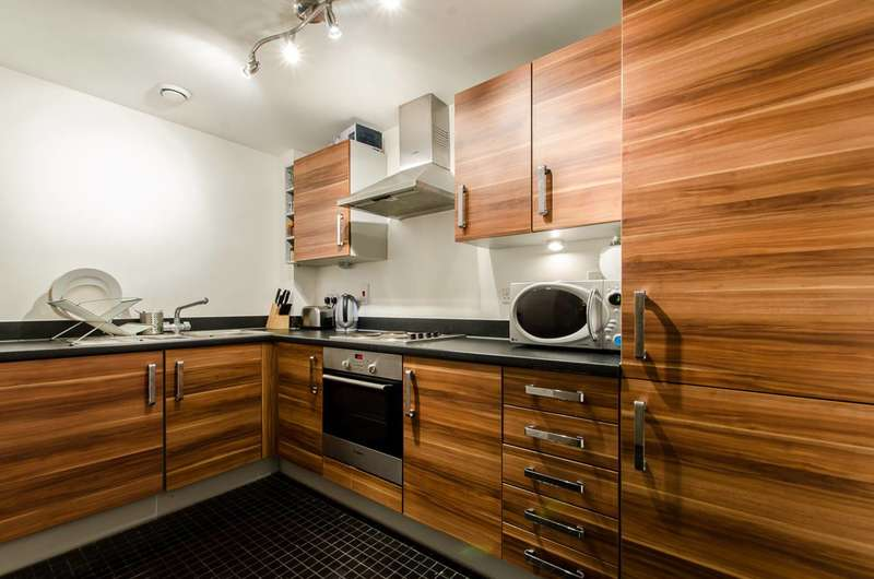 1 Bedroom Flat for sale in Spa Road, Bermondsey, SE16