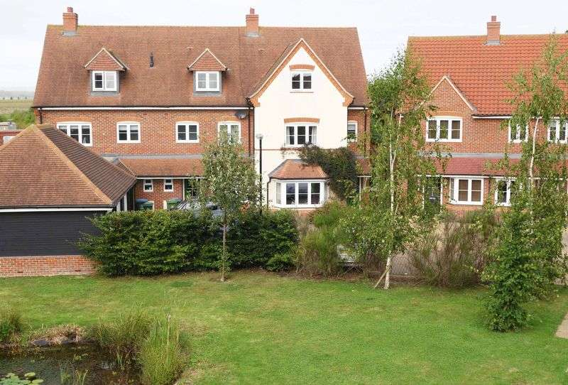 5 Bedrooms House for sale in Haddenham, Buckinghamshire