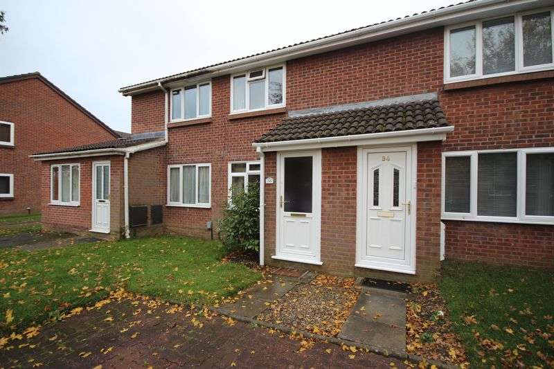 2 Bedrooms Terraced House for sale in Fairhaven Close, St.Mellons