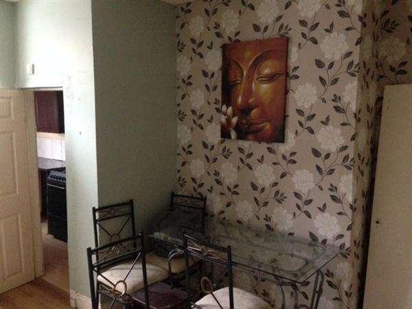 2 Bedrooms Terraced House for sale in Lindsay Street, Burnley