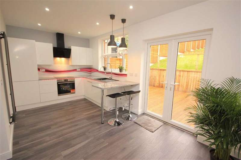 3 Bedrooms Property for sale in Gale Street, Syke, Rochdale