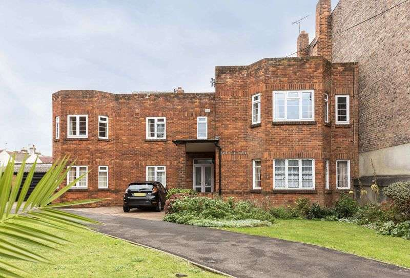 3 Bedrooms Flat for sale in Havelock Road, Southsea
