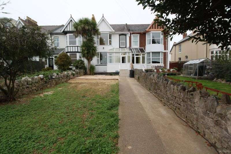6 Bedrooms Terraced House for sale in Bronshill Road, Torquay