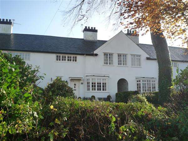 3 Bedrooms House for sale in Pen y Dre, Rhiwbina, Cardiff