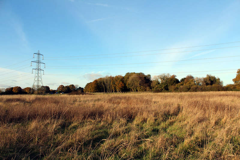 Land Commercial for sale in Ingoldfield Lane, Soberton