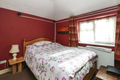 5 Bedrooms End Of Terrace House for sale in Stoneleigh Avenue, Enfield, Herfordshire