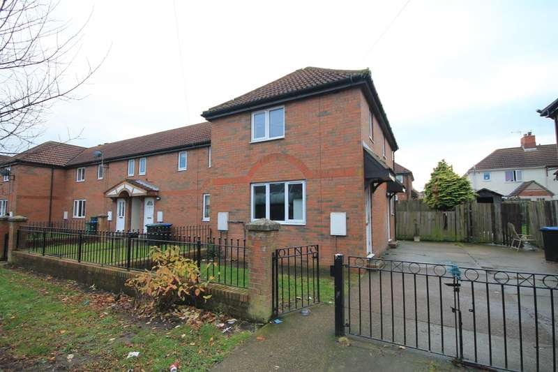 3 Bedrooms Semi Detached House for sale in Newholme Estate, Station Town, Wingate