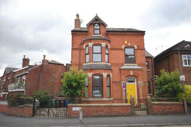 7 Bedrooms Detached House for sale in Earl Street, Swinley, Wigan.