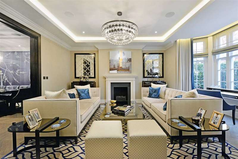 6 Bedrooms Property for sale in Tite Street, London