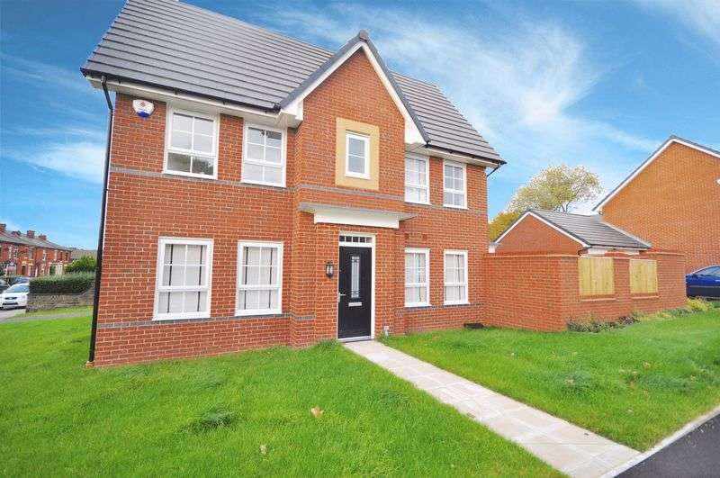 3 Bedrooms House for sale in Adam Street, Heywood
