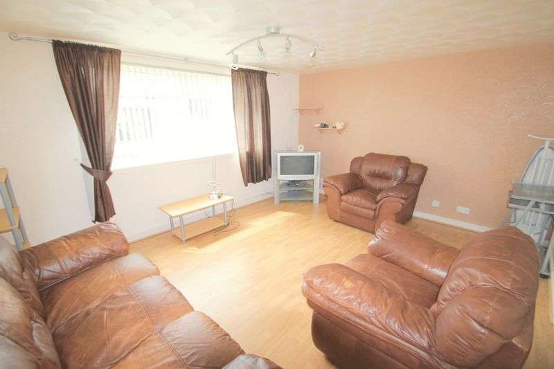 2 Bedrooms Flat for sale in Lochbrae, Sauchie