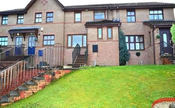 3 Bedrooms Apartment Flat for sale in Kingshill Avenue, Cumbernauld, Glasgow