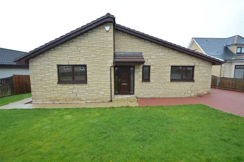 4 Bedrooms Bungalow for sale in High Street, Newarthill, Motherwell
