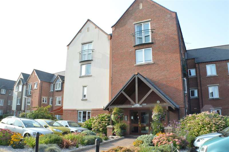 1 Bedroom Apartment Flat for sale in Moores Court, Jermyn Street
