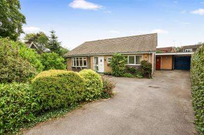 5 Bedrooms Detached House for sale in Dunnocksfold Road, Alsager, Stoke-on-Trent, Cheshire