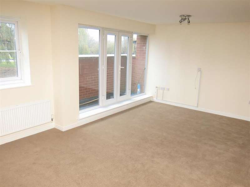 2 Bedrooms Property for sale in Butlers Walk, Maynard Road, Edgbaston