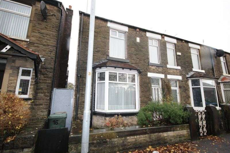3 Bedrooms Terraced House for sale in Hollin Lane, Middleton, Manchester M24