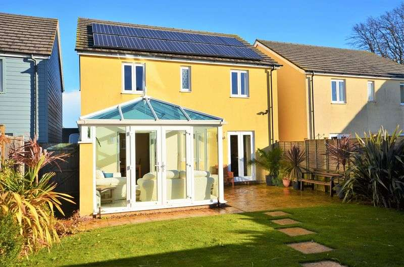 4 Bedrooms House for sale in PAVILIONS CLOSE BRIXHAM