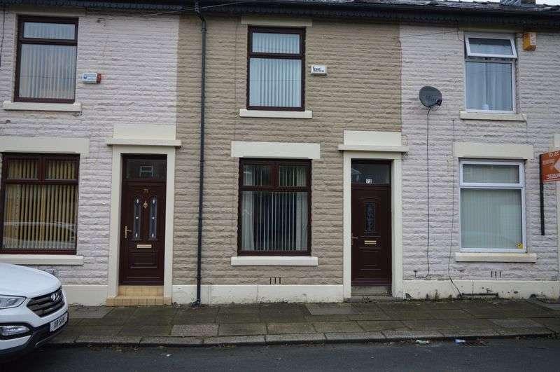 2 Bedrooms Terraced House for sale in Crown Street, Rochdale