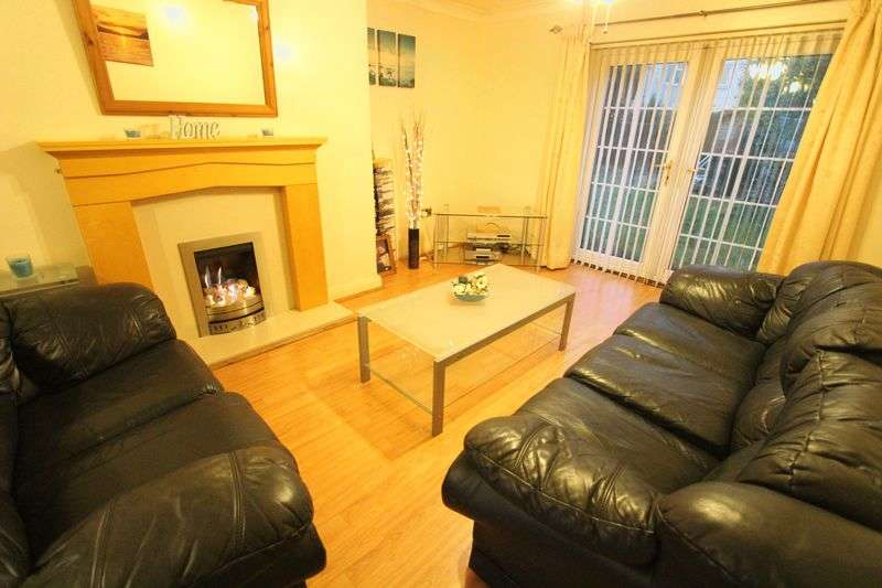 3 Bedrooms Terraced House for sale in Joseph Lister Close, Bootle