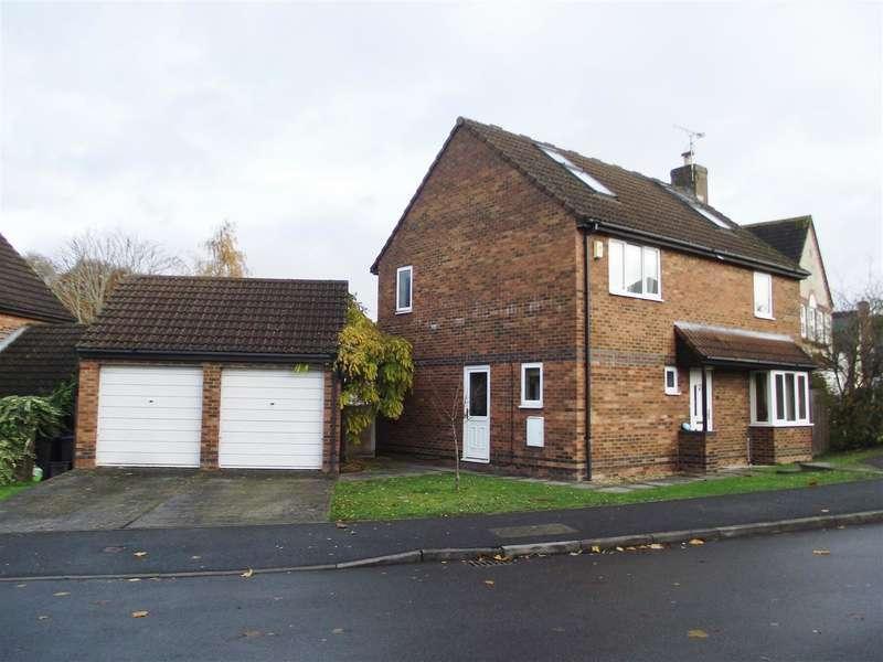 5 Bedrooms Property for sale in Francis Road, Market Lavington, Devizes