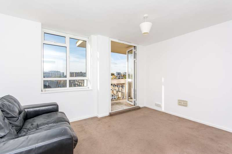 2 Bedrooms Flat for sale in Townshend Estate, St John's Wood, NW8