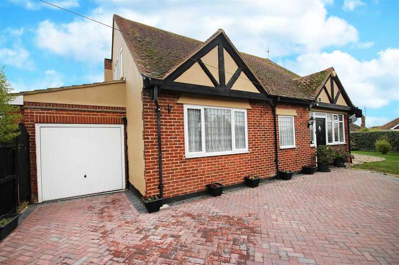 4 Bedrooms Detached House for sale in Spenser Way, Clacton-On-Sea