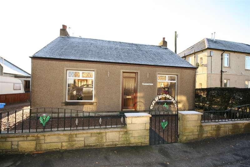 3 Bedrooms Detached House for sale in Main Street, Falkirk