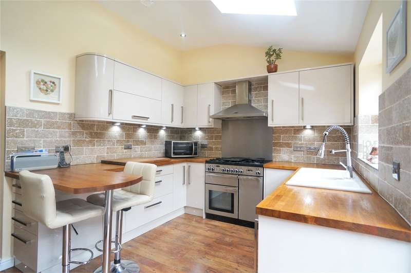 3 Bedrooms End Of Terrace House for sale in Leigh Road, Wainscott, Rochester, Kent, ME3