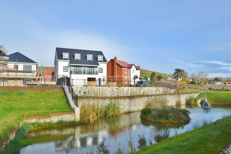 4 Bedrooms House for sale in Weymouth
