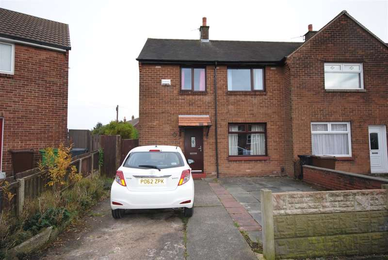 3 Bedrooms Property for sale in Comet Road, Wigan