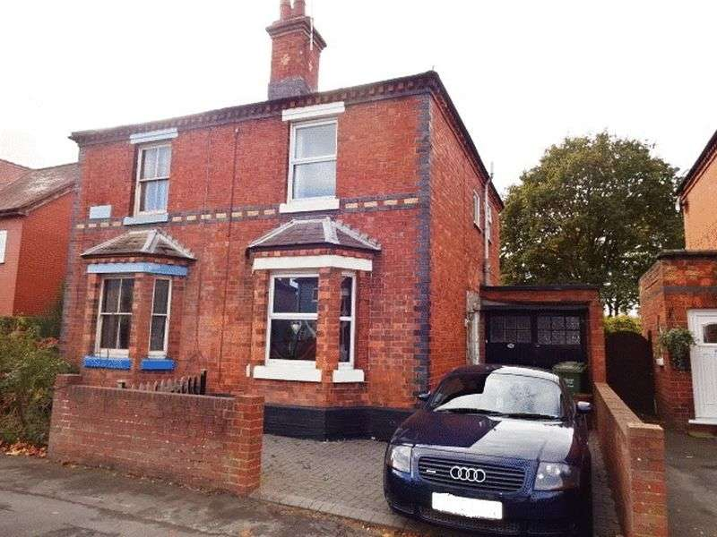 2 Bedrooms Semi Detached House for sale in Franche Road, Kidderminster DY11 5AL