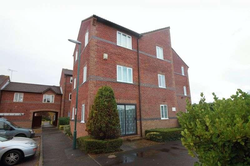 1 Bedroom Flat for sale in Cheshire Close, Bognor Regis
