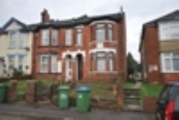 6 Bedrooms Semi Detached House for rent in Broadlands Road, Portswood, Southampton