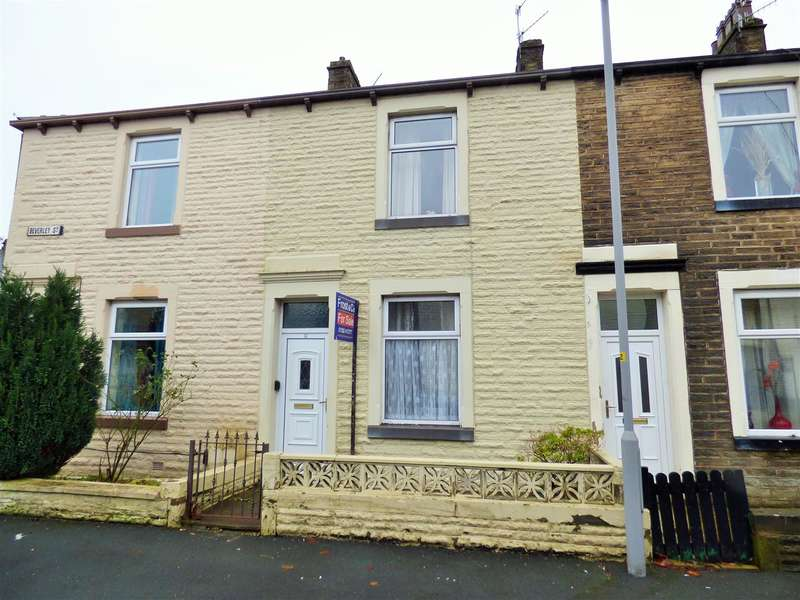 2 Bedrooms Terraced House for sale in Beverley Street, Burnley