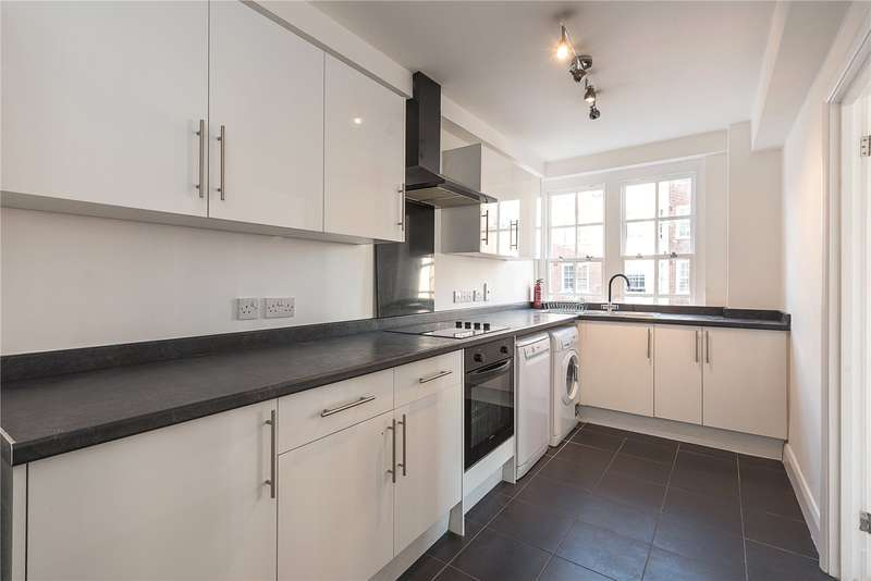 2 Bedrooms Flat for sale in Park West, Edgware Road, London, W2