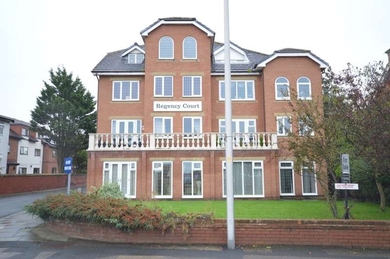 2 Bedrooms Flat for sale in Regency Court, Newton Drive