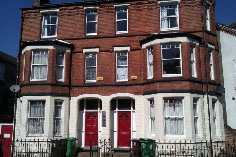 10 Bedrooms Semi Detached House for rent in Lake Street, Nottingham