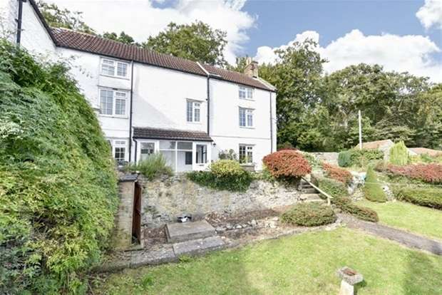 4 Bedrooms Terraced House for sale in Horn Street, Nunney