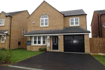 4 Bedrooms House for rent in Unsworth Way, Clifton View, Lytham St Annes
