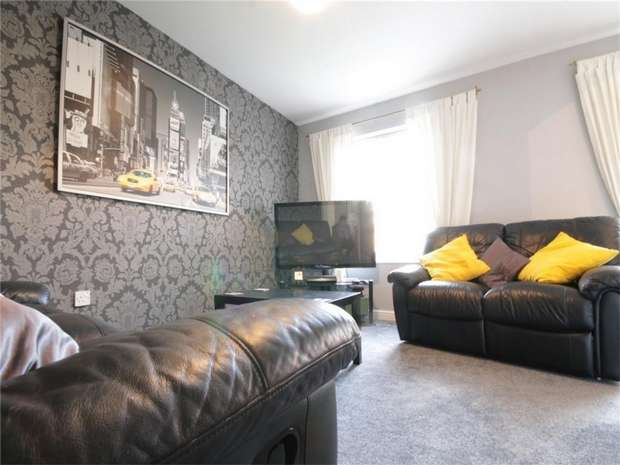 2 Bedrooms Flat for sale in Drumaldrace, Washington, Tyne and Wear