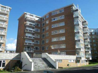 2 Bedrooms Flat for sale in 25 West Cliff Road, West Cliff, Bournemouth