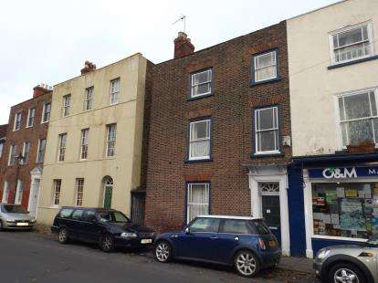 4 Bedrooms Semi Detached House for sale in Witham Place, Boston, Lincolnshire, England