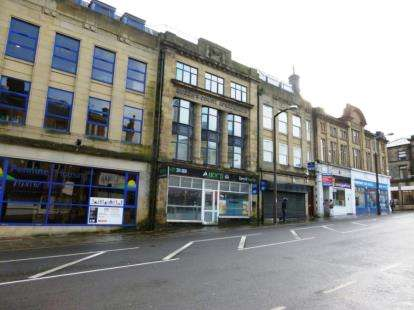 1 Bedroom House for sale in Bull Green, Halifax, West Yorkshire