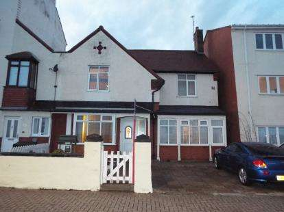 4 Bedrooms End Of Terrace House for sale in Walton On The Naze, Essex